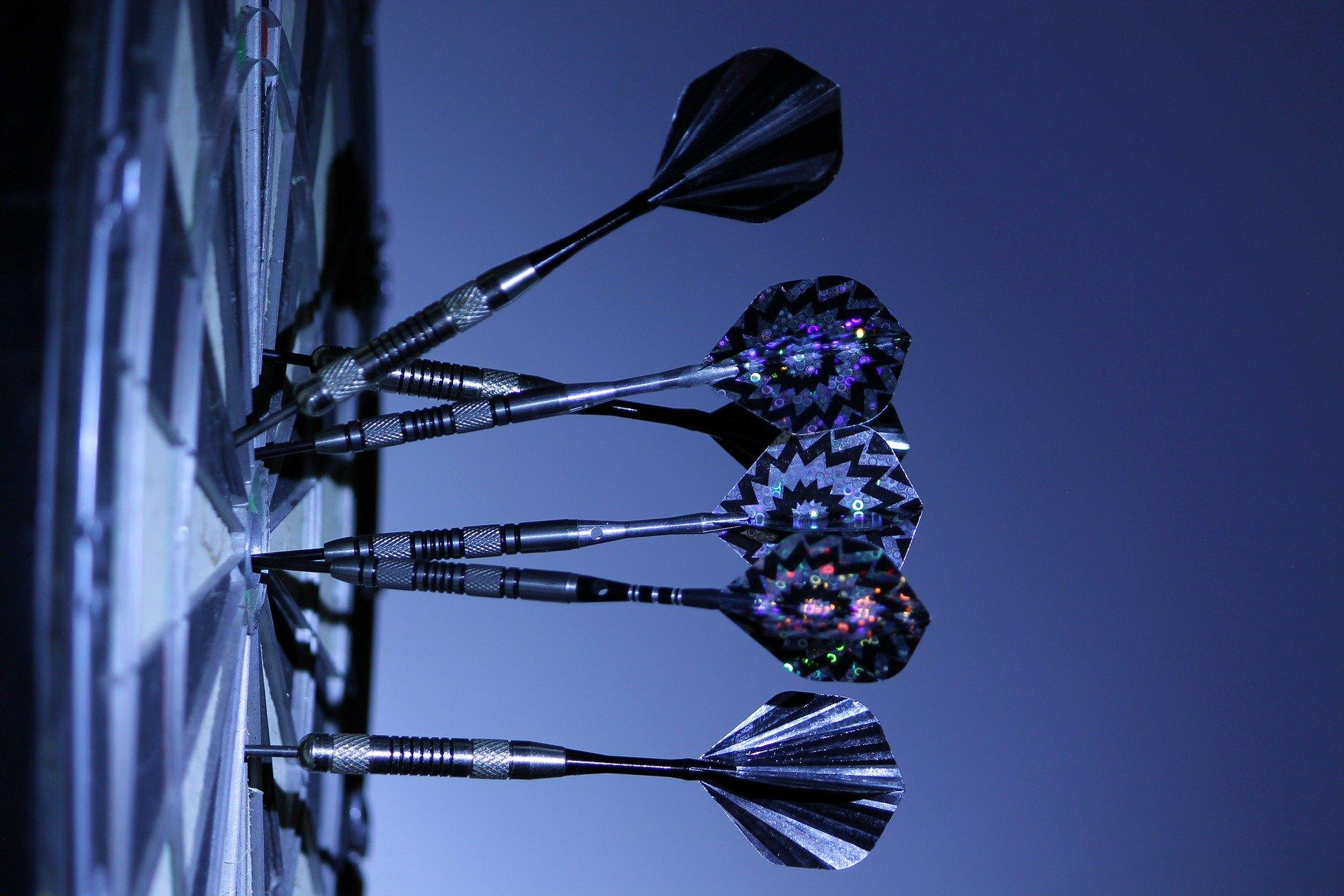 Cumplir objetivos, marcarse objetivos, alcanzar objetivos, establecer objetivos