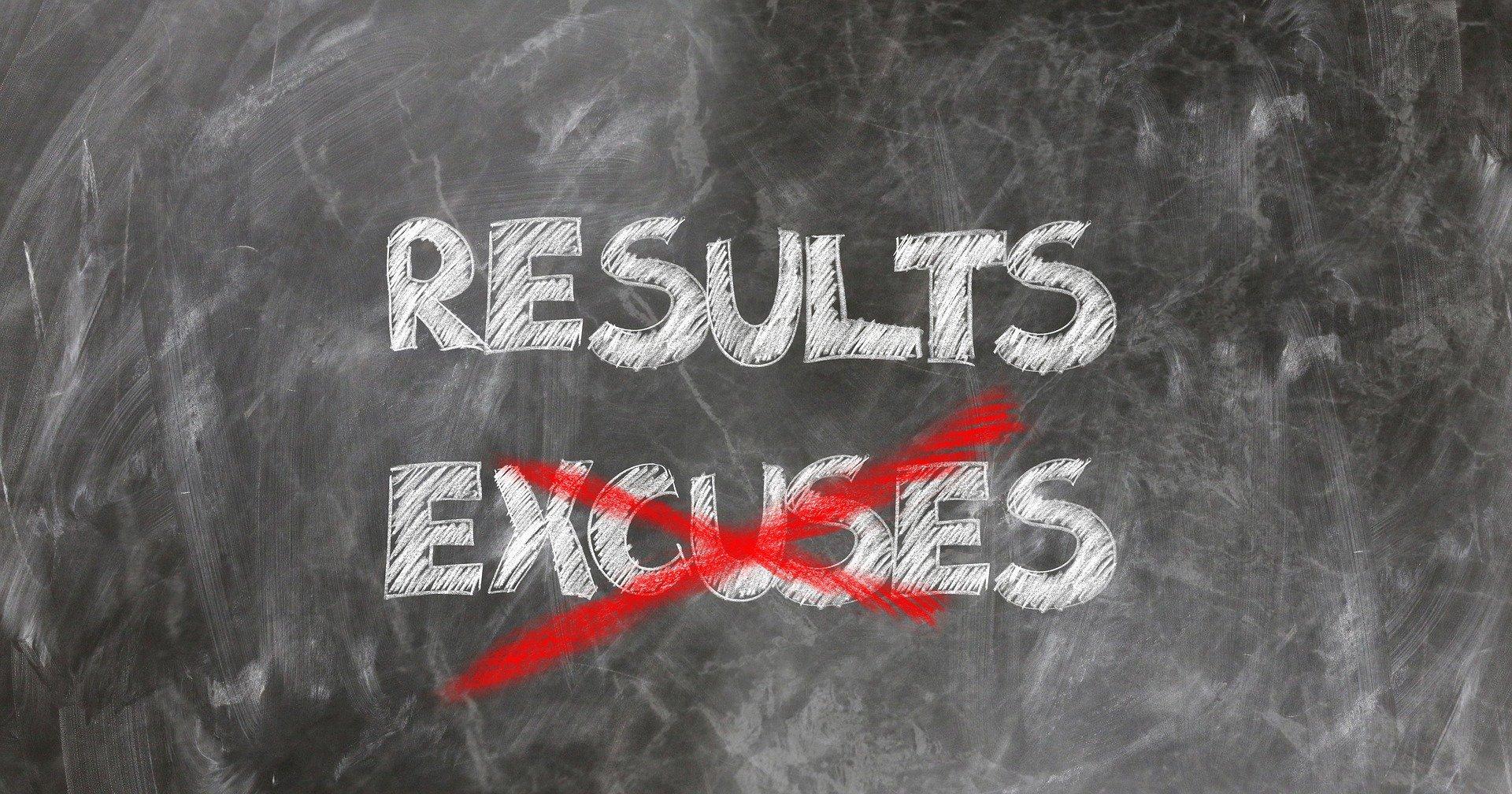Cambia tus resultados